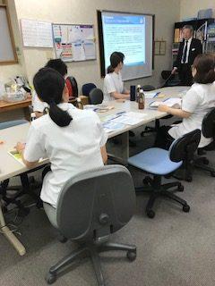 【坂下店】ゾフルーザとオキシコンチンTRの勉強会